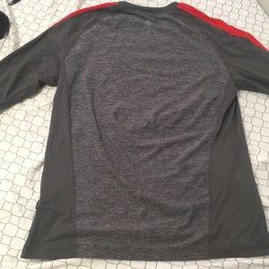 Large L/S Lululemon Shirt